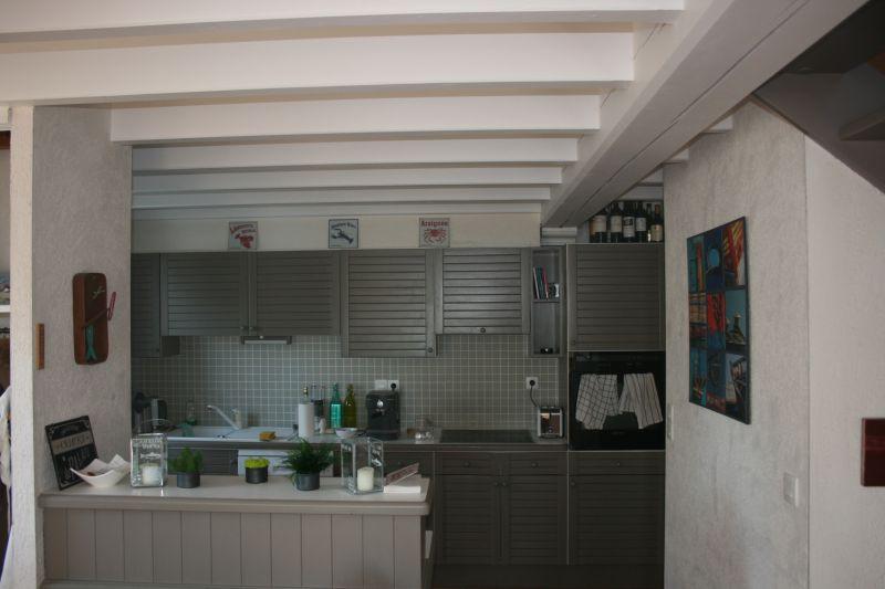 Cuisine américaine Location Maison 41992 Le Palais