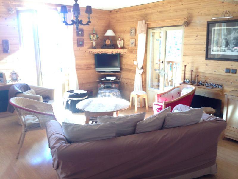 Séjour Location Appartement 42 Alpe d'Huez