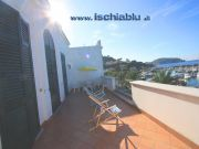 Appartement en Villa Casamicciola Terme 2 à 7 personnes