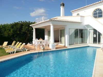 Location Villa 42208 Albufeira