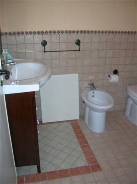 salle de bain 1 Location Appartement 42309 Cardedu