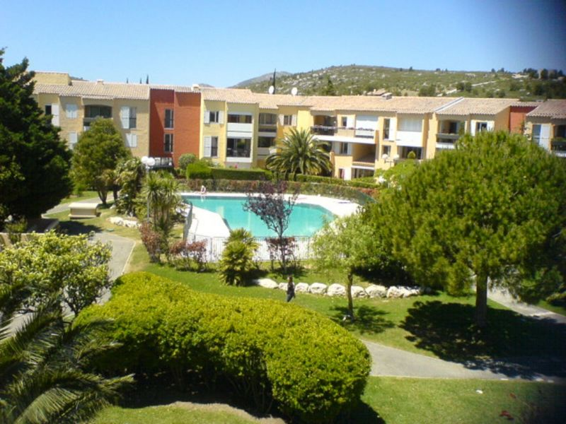 Location Appartement 42342 Cassis