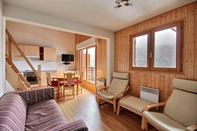 Séjour Location Appartement 42351 Saint Jean d'Aulps- La Grande Terche