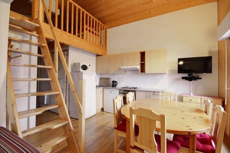 Cuisine américaine Location Appartement 42351 Saint Jean d'Aulps- La Grande Terche