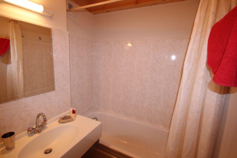 salle de bain Location Appartement 42351 Saint Jean d'Aulps- La Grande Terche