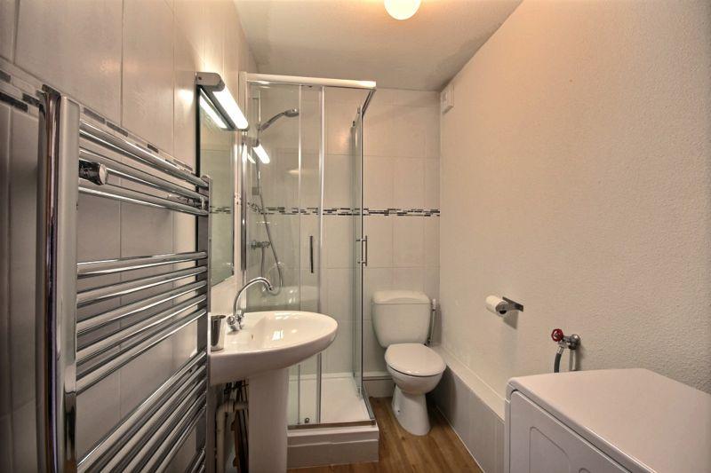 Salle d'eau Location Appartement 42351 Saint Jean d'Aulps- La Grande Terche