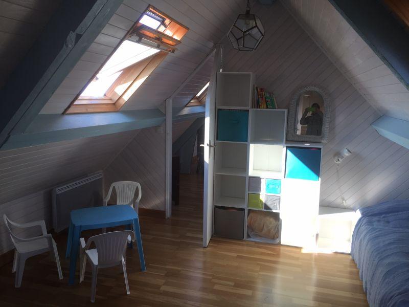 chambre 3 Location Maison 42353 Villers sur Mer