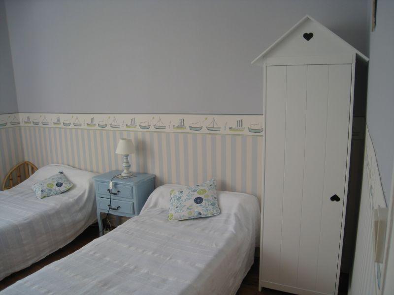 chambre 2 Location Maison 42353 Villers sur Mer