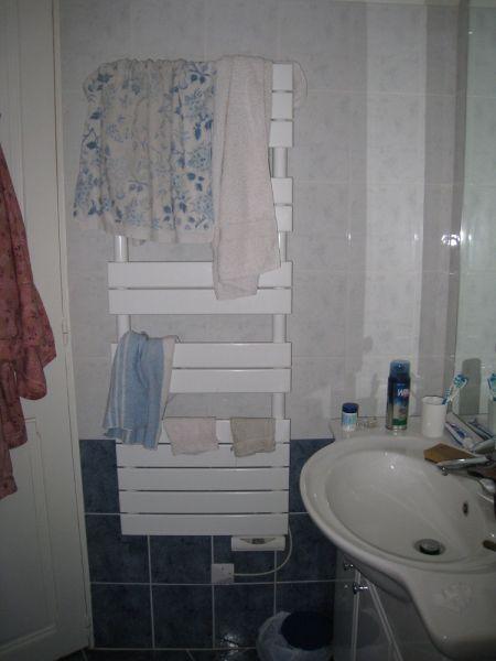 Salle d'eau Location Maison 42353 Villers sur Mer