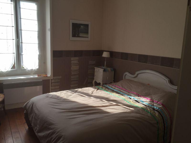 chambre 1 Location Maison 42353 Villers sur Mer