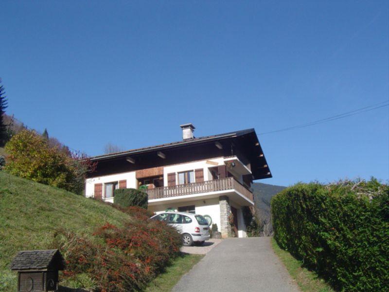 Location Appartement 42356 Saint Jean d'Aulps- La Grande Terche