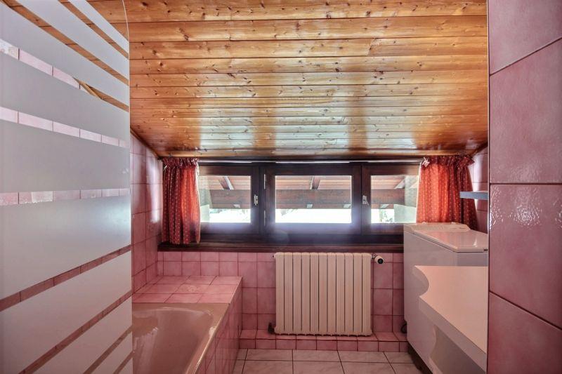 salle de bain Location Appartement 42356 Saint Jean d'Aulps- La Grande Terche