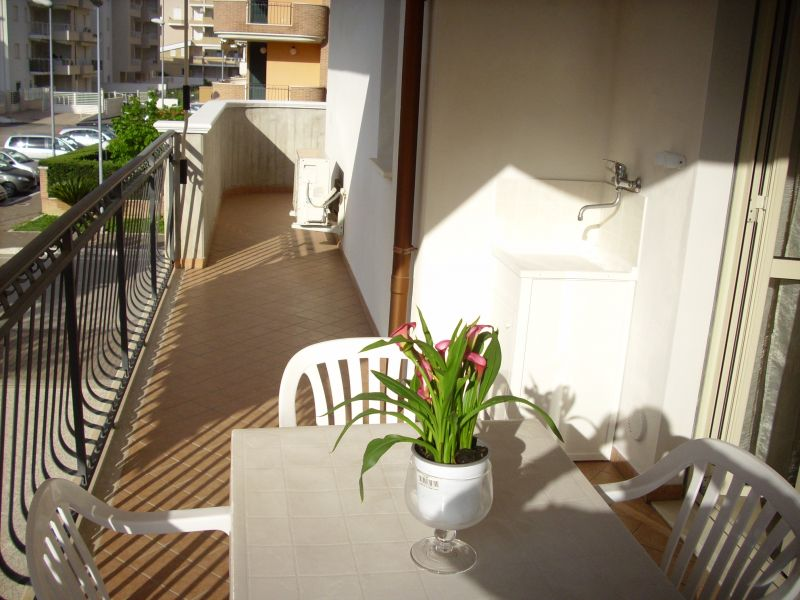 Location Appartement 42623 Tortoreto