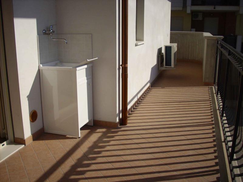 Vue autre Location Appartement 42623 Tortoreto