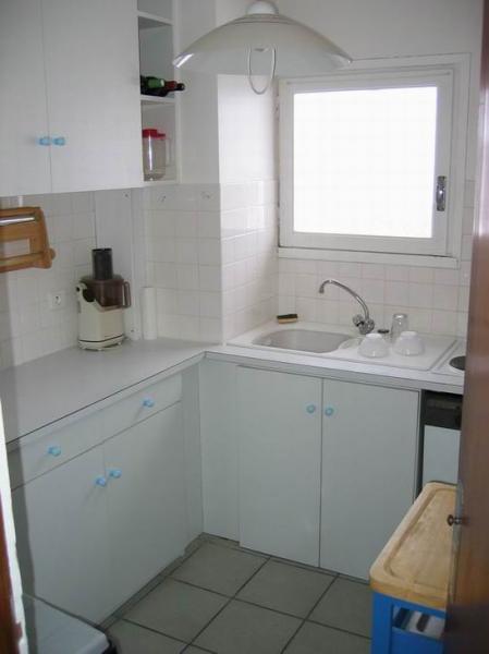 Cuisine indépendante Location Appartement 4287 La Mongie