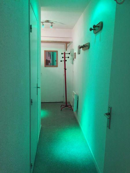 Couloir Location Studio 4288 La Mongie