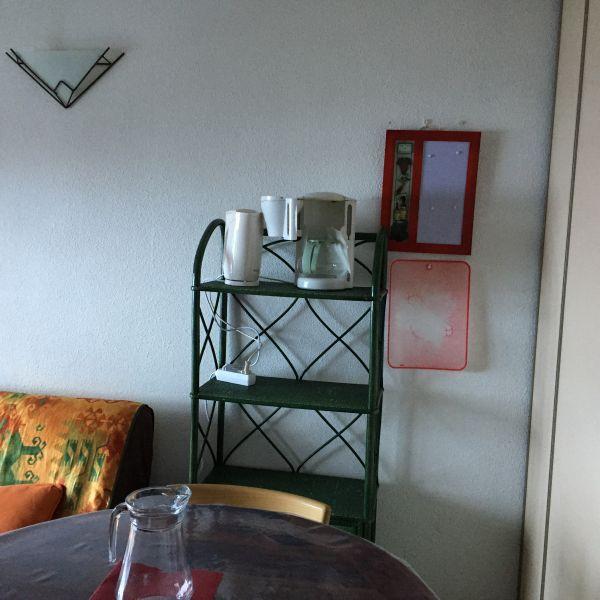 Salon Location Studio 4288 La Mongie