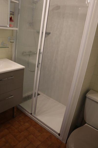 salle de bain Location Studio 42969 Le Grand Bornand
