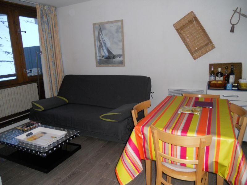 Séjour Location Appartement 4297 La Mongie