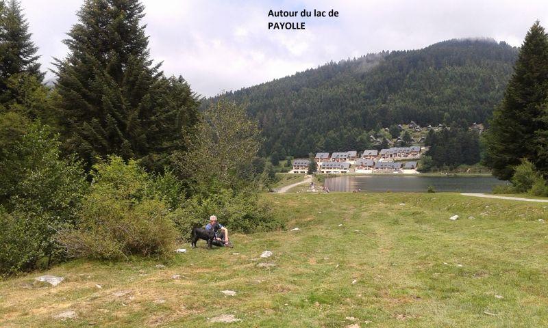 Location Appartement 4297 La Mongie