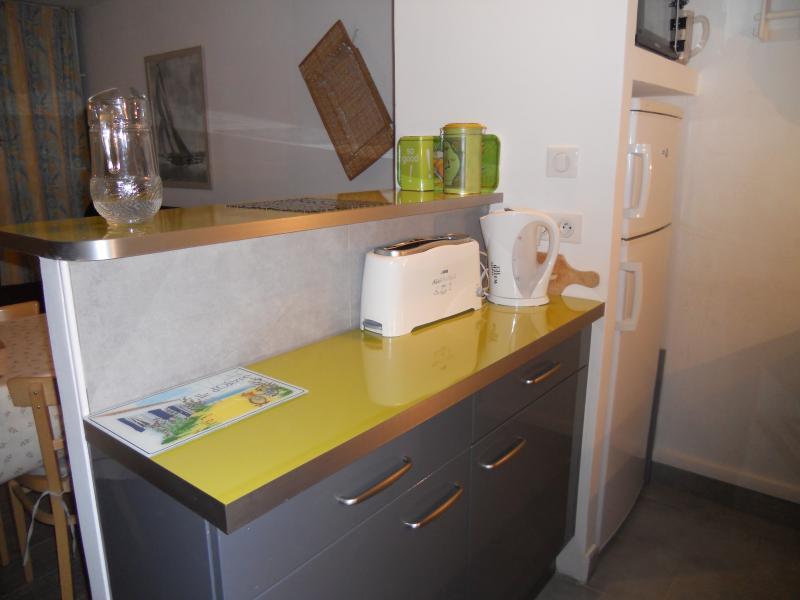 Cuisine indépendante Location Appartement 4297 La Mongie