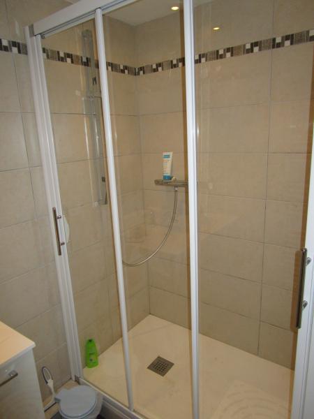 salle de bain Location Appartement 4297 La Mongie