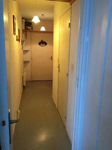 Couloir Location Studio 4305 La Mongie