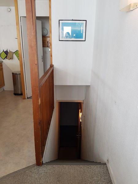 Entrée Location Appartement 4314 La Mongie