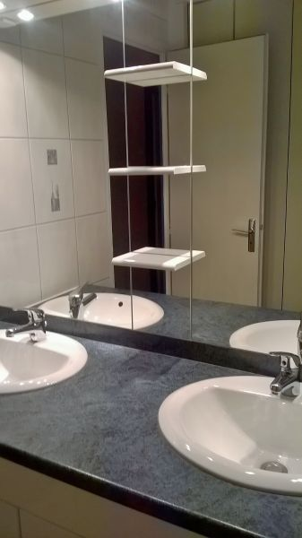 salle de bain Location Appartement 4329 La Mongie
