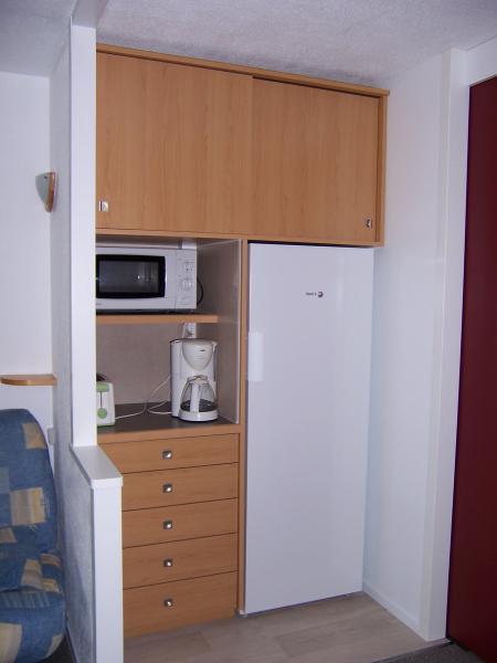 Coin cuisine Location Appartement 4333 La Mongie