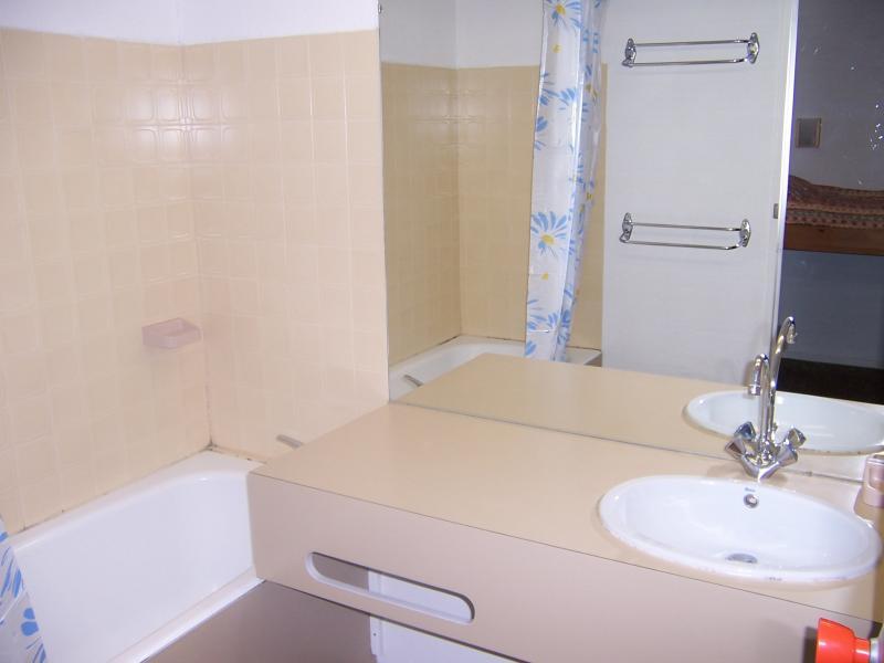 salle de bain Location Appartement 4333 La Mongie