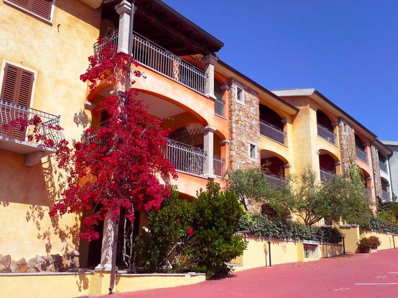 Location Appartement 43384 Badesi