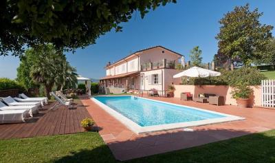 Location Villa 43443 Lucques