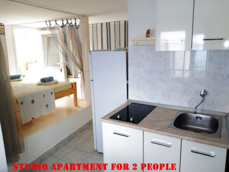Séjour Location Maison 43628 Prigradica