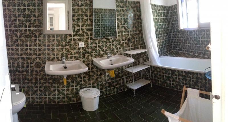 salle de bain Location Appartement 43764 L'escala