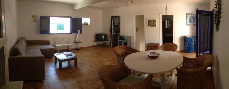 Séjour Location Appartement 43764 L'escala