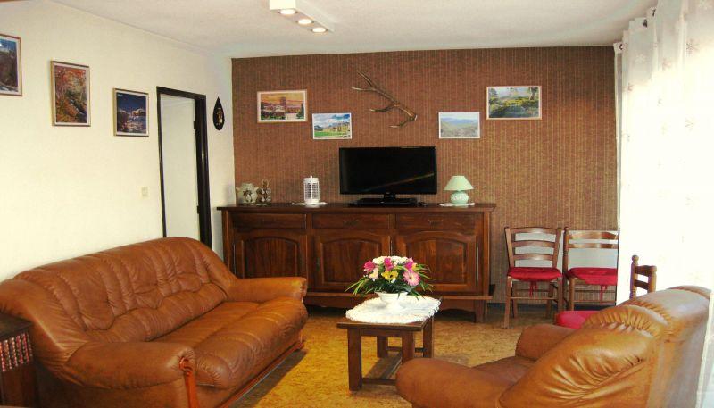 Séjour Location Appartement 4397 Saint Lary Soulan