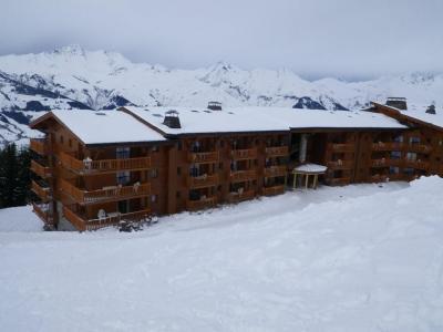 Location Appartement 43983 Les Arcs