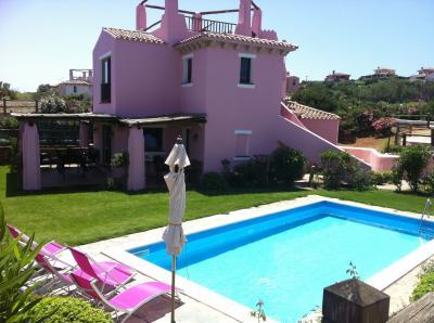 Location Villa 44032 Stintino