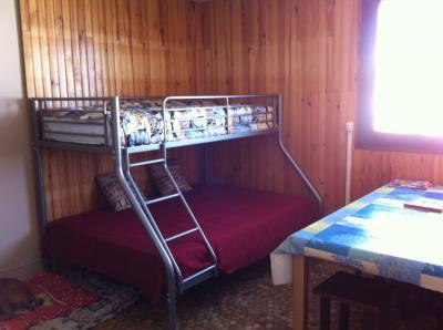 Salle à manger Location Studio 4422 Saint Lary Soulan