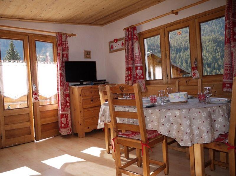 Location Chalet 44318 Pralognan la Vanoise