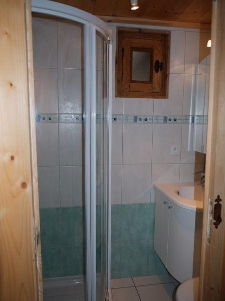 Salle d'eau Location Chalet 44318 Pralognan la Vanoise