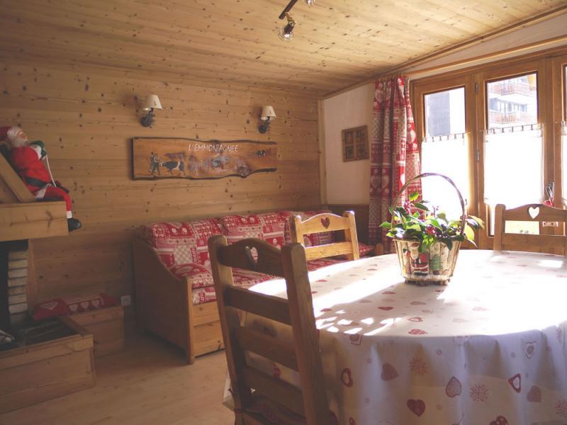 Séjour Location Chalet 44318 Pralognan la Vanoise