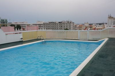 Piscine Location Appartement 44323 Monte Gordo