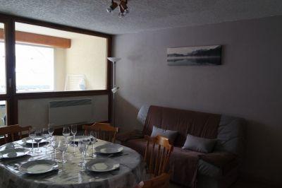 Location Appartement 4439 Saint Lary Soulan