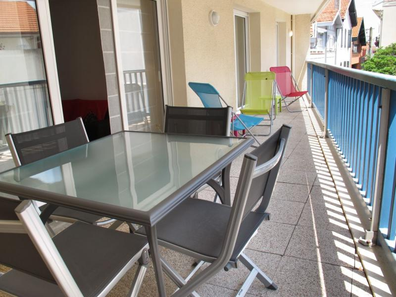 Location Appartement 44639 Biarritz