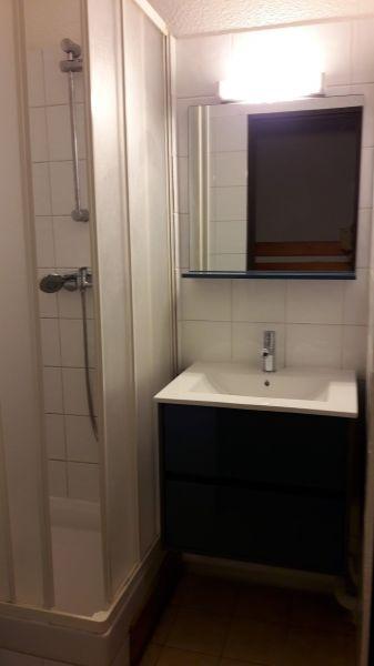 salle de bain Location Studio 44744 Gruissan