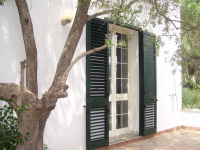 Vue extérieure de la location Location Villa 44776 Gallipoli
