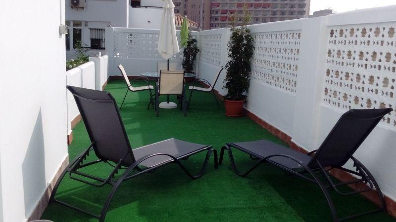 Vue autre Location Appartement 44794 Torremolinos