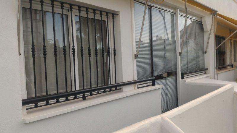 Vue extérieure de la location Location Appartement 44794 Torremolinos